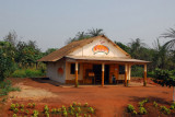 Vitalor pure vegetable oil sans cholesterol, Benin