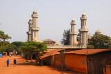 Grand Mosque, Bohicon, Benin