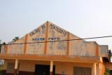 Église de Pentecôte, Grand Popo, Bénin