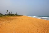 Beach at Grand Popo, Benin