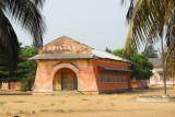 Grand Popo school, Benin