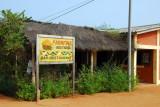 Farafina Boutique-Bar-Restaurant, Grand Popo, Benin