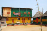 Hotel Carrefour Chez M, Ganvié, Bénin