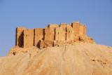 The Arab Citadel, Palmyra