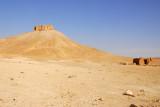 Qalaat ibn Maan, Tadmor, Syria