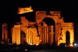 Palmyra - Night