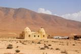 Damascus to Palmyra