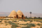 Beehive house, Al-Fruqlos, Syria