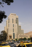 The Four Seasons Hotel, Damascus