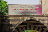 The Suleiman Complex, next to the National Museum, now contains a popular handicrafts market