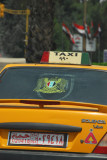 Syrian taxi, Hama