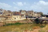 Orontes River, Hama, Syria