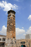 Al Nouri Mosque, 1172, Hama