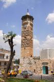 Al-Nouri Mosque, Hama, Syria