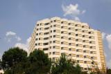 Apamea Cham Palace Hotel, Hama, Syria