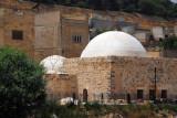 Domed building near the Al-Nouri Mosque, Hama