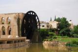 Noria Al-Mamouriyeh, Hama, Syria