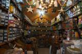 General goods shop, Souq al-Atarin, Aleppo