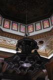 Throne Room, Citadel of Aleppo