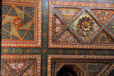 Throne Room, Citadel of Aleppo - roof detail