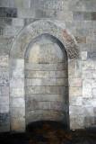 Mihrab (niche) Great Mosque, Citadel of Aleppo