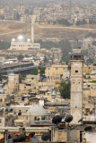 Minaret of the Umayyad Mosque