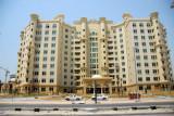 Al Msalli, apartments on the trunk of Palm Jumeirah