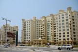 Palm Jumeirah Shoreline Apartments