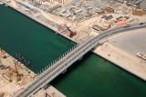 Bridge at Dubai Marina