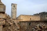 Mosque, Qalaat Saladin