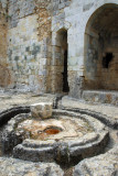 Baths, Qalaat Saladin