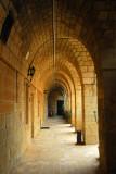 Cloister, Monastery of St. George