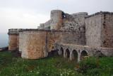 Qalaat al-Hosn - Krak des Chevaliers, Syria