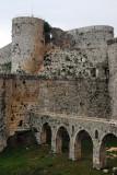 Aqueduct of Krak des Chevaliers