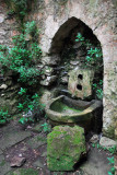 Fountain in the Hammam, a post-Crusader enhancement