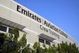 Emirates Aviation College, Crew Training