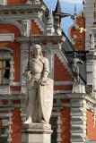 Roland, Riga
