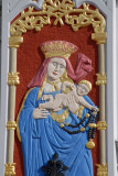 Madonna and Child, House of Blackheads