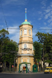 Orthodox Church, Gogola iela, Riga
