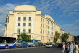 Satiksmes Ministrija Riga - Latvian Ministry of Transportation