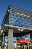 Origo, Riga Station