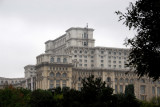 The Romanian Palace of the Parliament is also the heaviest building in the world