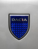 Dacia, a Romanian-built car brand