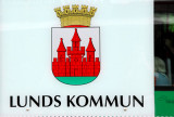 Coat-of-Arms, Lunds Kommun