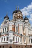 Alexander Nevsky Cathedral, Toompea