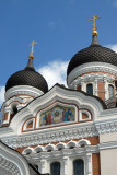 Russian Orthodox Alexander Nevsky Cathedral