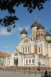 Alexander Nevsky Cathedral, 1894-1900