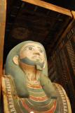 Sarcophagus of Gemniemhat, Saqqara ca 1990 BC