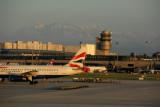 Kloten Airport, Zürich Switzerland