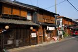 Small town Japan - Inuyama